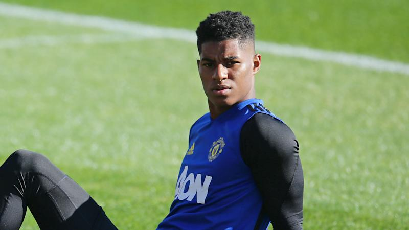 Rashford: 'Chopping and changing' to blame for Man United's fading identity