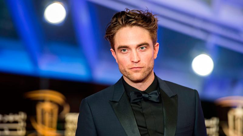 """Robert Pattinson Discussed Becoming """"Batman"""" In an Interview with """"Variety"""""""