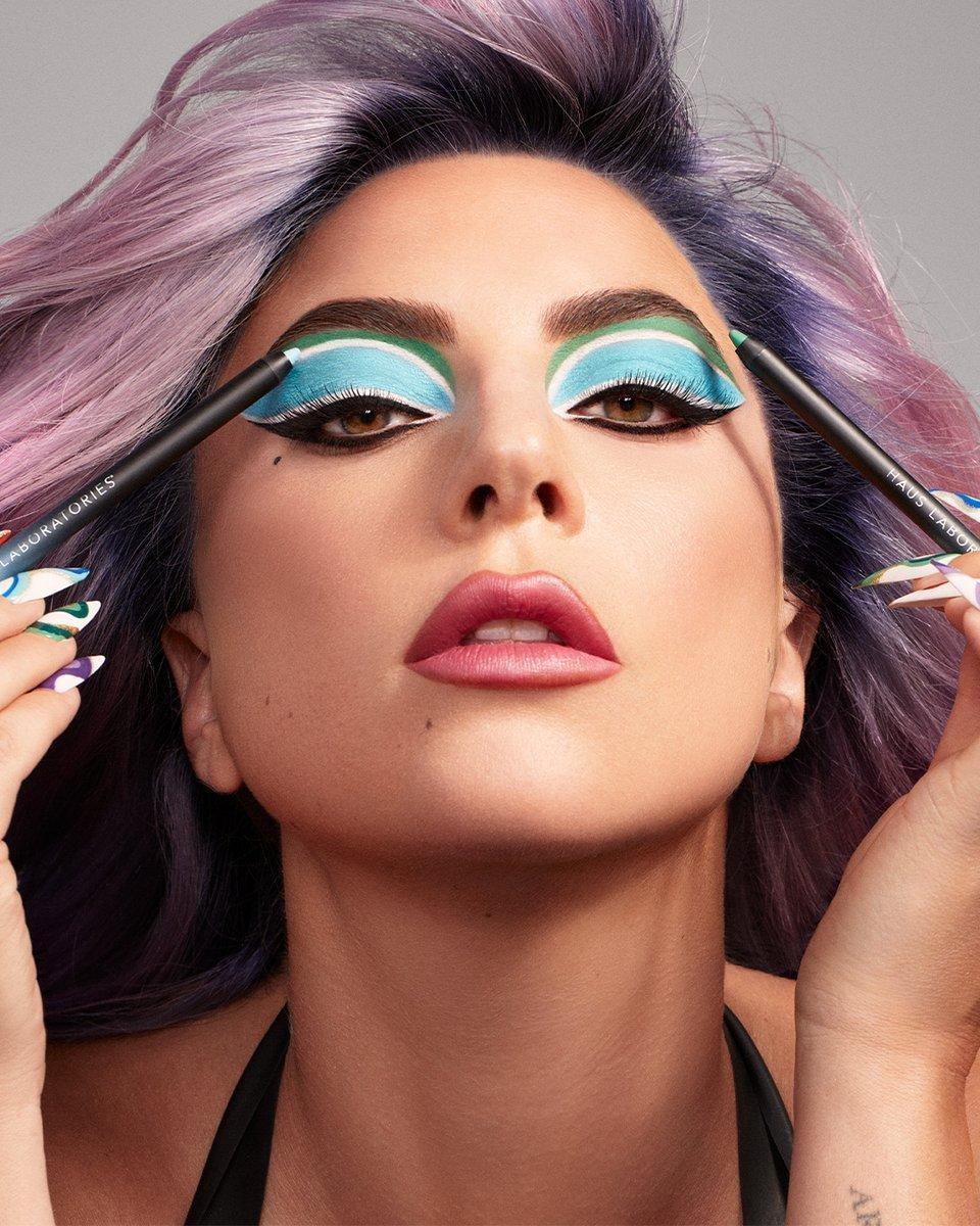 """<p>Even though we'd already started feeling celebrity-beauty-brand fatigue by 2019, there was nothing that could stop our enthusiasm for Lady Gaga's highly anticipated Haus Laboratories. But while the makeup line facilitates the often-bold looks that Gaga goes for, she didn't create the line for the sole purpose of letting fans mimic her. """"At Haus Laboratories, we want you to see yourself,"""" <a href=""""https://www.allure.com/story/lady-gaga-haus-laboratories-beauty-line-see-products?mbid=synd_yahoo_rss"""" rel=""""nofollow noopener"""" target=""""_blank"""" data-ylk=""""slk:she told Allure"""" class=""""link rapid-noclick-resp"""">she told <em>Allure</em></a>. """"When you look in that mirror, we want you to go: 'That's the you that I love. I'm in love with that person.' I don't want people to feel like they have to look like me.""""</p> <p><strong>Star product:</strong> <em>Allure</em> news editor Nicola Dall'Assen is a huge fan of the <a href=""""https://www.amazon.com/HAUS-LABORATORIES-Lady-Gaga-EYE-DENTIFY/dp/B089PBDGLN/ref=sr_1_3"""" rel=""""nofollow noopener"""" target=""""_blank"""" data-ylk=""""slk:Eye-Dentify Gel Pencil Eyeliner"""" class=""""link rapid-noclick-resp"""">Eye-Dentify Gel Pencil Eyeliner</a> ($18), not only because every color in its range pairs well together, but also because of its remarkably <a href=""""https://www.allure.com/story/lady-gaga-haus-laboratories-eye-dentify-gel-pencil-eyeliner-review?mbid=synd_yahoo_rss"""" rel=""""nofollow noopener"""" target=""""_blank"""" data-ylk=""""slk:flexible formula"""" class=""""link rapid-noclick-resp"""">flexible formula</a>. In addition to wearing it like a traditional liner, """"You can smear it all over your lid, blend out the edges, and wear it like you would an eye shadow,"""" she says.</p>"""