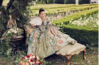 """<p>No detail goes overlooked. """"It gets painted, it gets sprayed, it gets torched. We do everything,"""" Dresbach <a href=""""https://www.marieclaire.com/culture/a28610/outlander-season-three-set-visit/"""" rel=""""nofollow noopener"""" target=""""_blank"""" data-ylk=""""slk:told Marie Claire"""" class=""""link rapid-noclick-resp"""">told <em>Marie Claire</em></a>.</p>"""