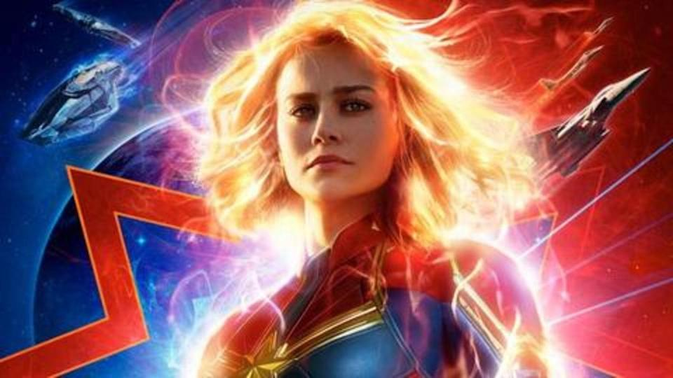 Captain Marvel has two post-credit scenes