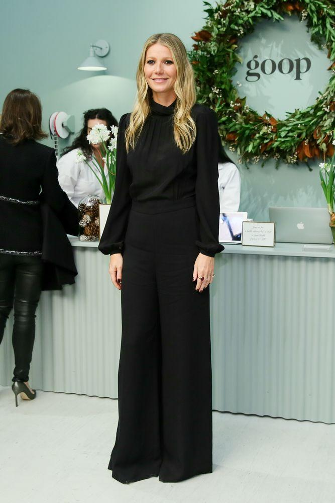 Gwyneth Paltrow S Goop Stands By Tracy Anderson S Potentially