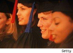 Record Number of Students Enrolling in College: Too Many?