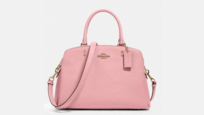 The Lillie Carryall is a too-cute option up for grabs at this sale.