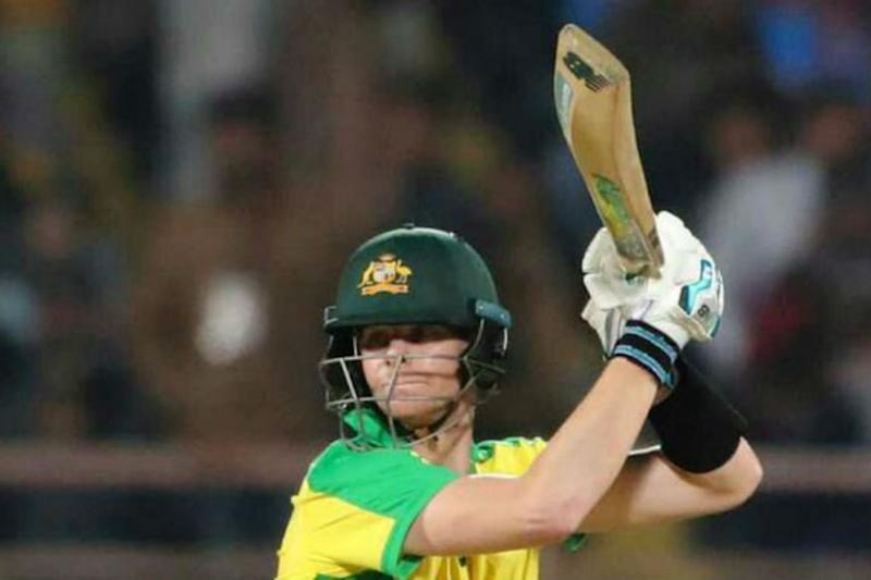 Steve Smith Happy to be Back in South Africa for First Time Since Sandpapergate