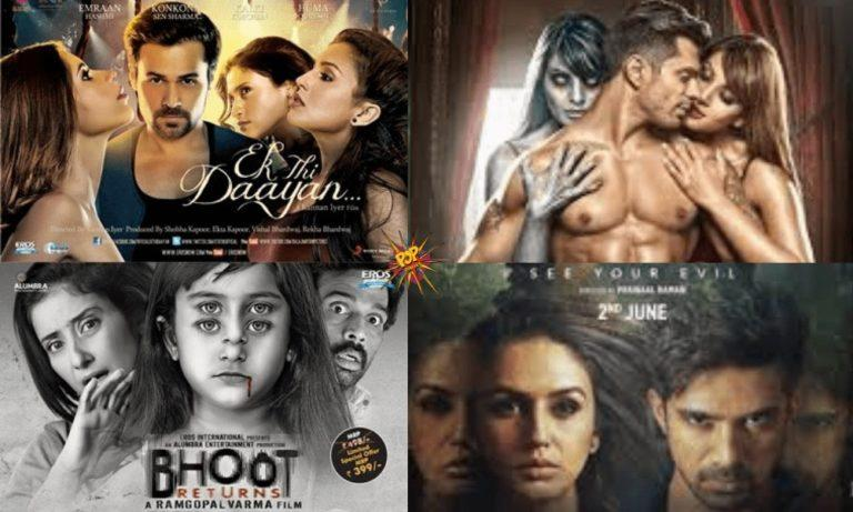 Times When Horror Flicks Disappointed Big Time In Bollywood