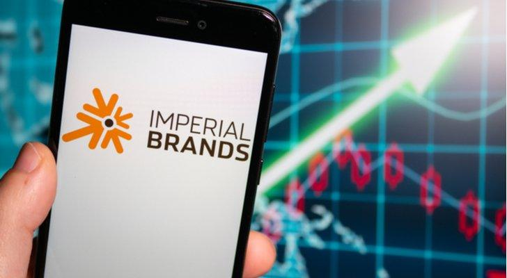 Imperial Brands (IMBBY) Tobacco Stocks
