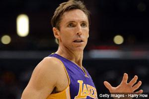 Monday's Dose is packed to the gills with hot sleepers, cold stars and a ton of injury news. Steve Nash could be out awhile