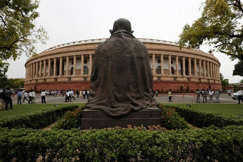 Will Citizenship Bill Pass RS Litmus Test? Govt Sure of Numbers Despite Jitters from JDU, Shiv Sena