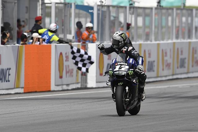 Podcast: Is Yamaha back to form in MotoGP?