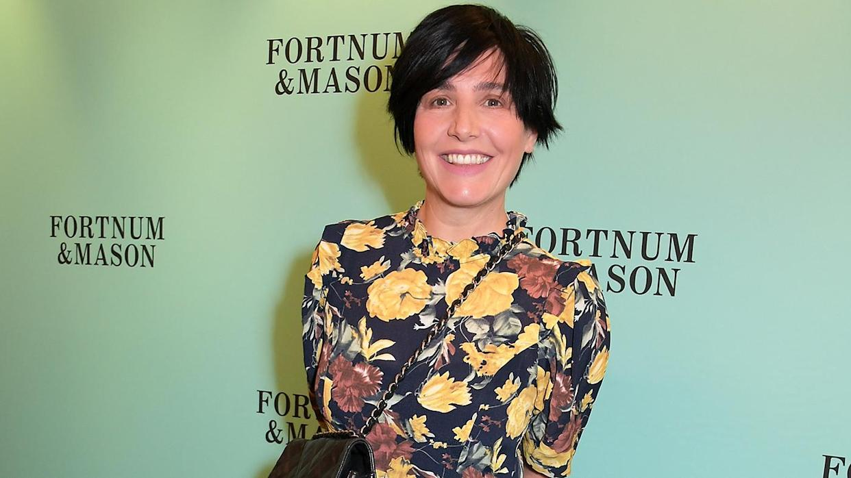 Sharleen Spiteri said she was disappointed when her daughter Misty revealed she wanted to be a model (Image: Getty Images)
