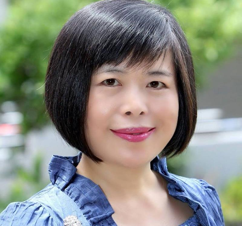 Shan Ju Lin said she believed One Nation would get the votes of