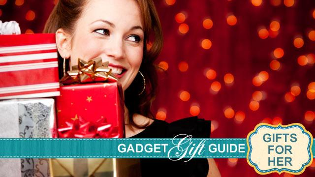 Gadget Guide: Best Gifts for Her