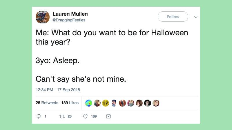 The Funniest Tweets From Parents This Week (Sept. 15-21)