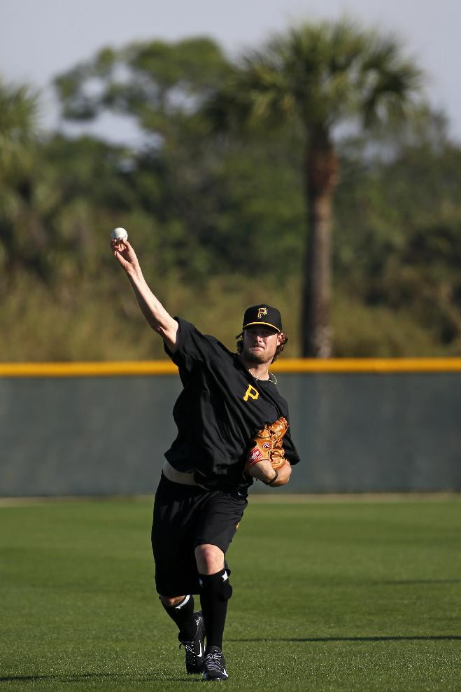 5 things to know as the Pirates head to camp