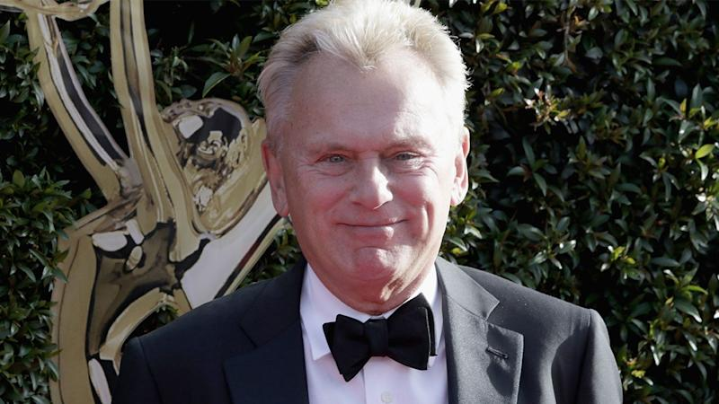 Pat Sajak Reveals How Much Longer He Wants to Host 'Wheel of Fortune'