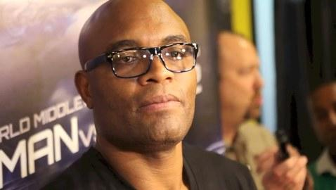 Anderson Silva pulled from fight card after potential USADA violation