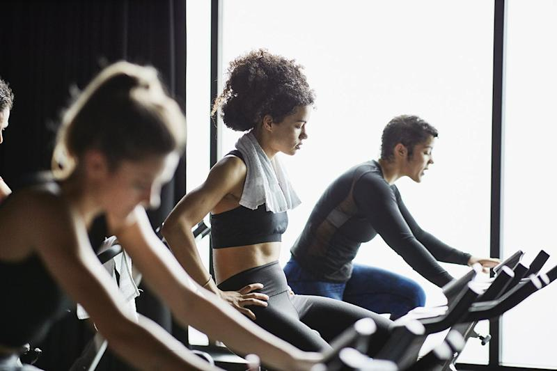 The Ultimate Workout for You, According to Your Zodiac Sign