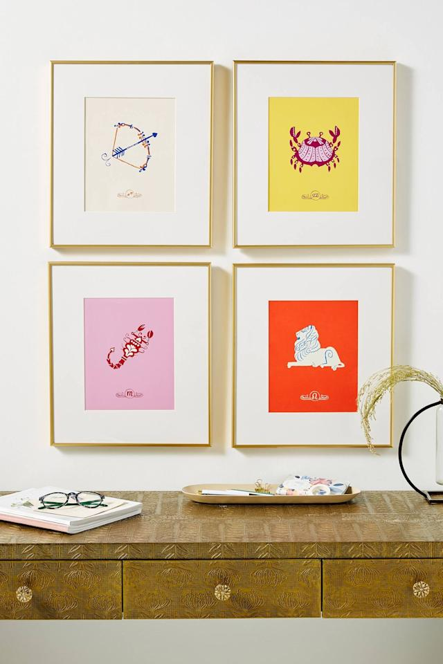 """<p>Help them decorate their home with this fun and personal <a href=""""https://www.popsugar.com/buy/Zodiacs-Wall-Art-504282?p_name=Zodiacs%20Wall%20Art&retailer=anthropologie.com&pid=504282&price=158&evar1=moms%3Aus&evar9=26199872&evar98=https%3A%2F%2Fwww.popsugar.com%2Fphoto-gallery%2F26199872%2Fimage%2F46784680%2FZodiacs-Wall-Art&list1=holiday%2Cgift%20guide%2Cchildcare%2Choliday%20for%20kids%2Cgifts%20for%20women%2Cgifts%20under%20%2450%2Cgifts%20for%20teens&prop13=api&pdata=1"""" rel=""""nofollow"""" data-shoppable-link=""""1"""" target=""""_blank"""" class=""""ga-track"""" data-ga-category=""""Related"""" data-ga-label=""""https://www.anthropologie.com/shop/zodiacs-wall-art?category=SEARCHRESULTS&amp;color=045"""" data-ga-action=""""In-Line Links"""">Zodiacs Wall Art</a> ($158).</p>"""