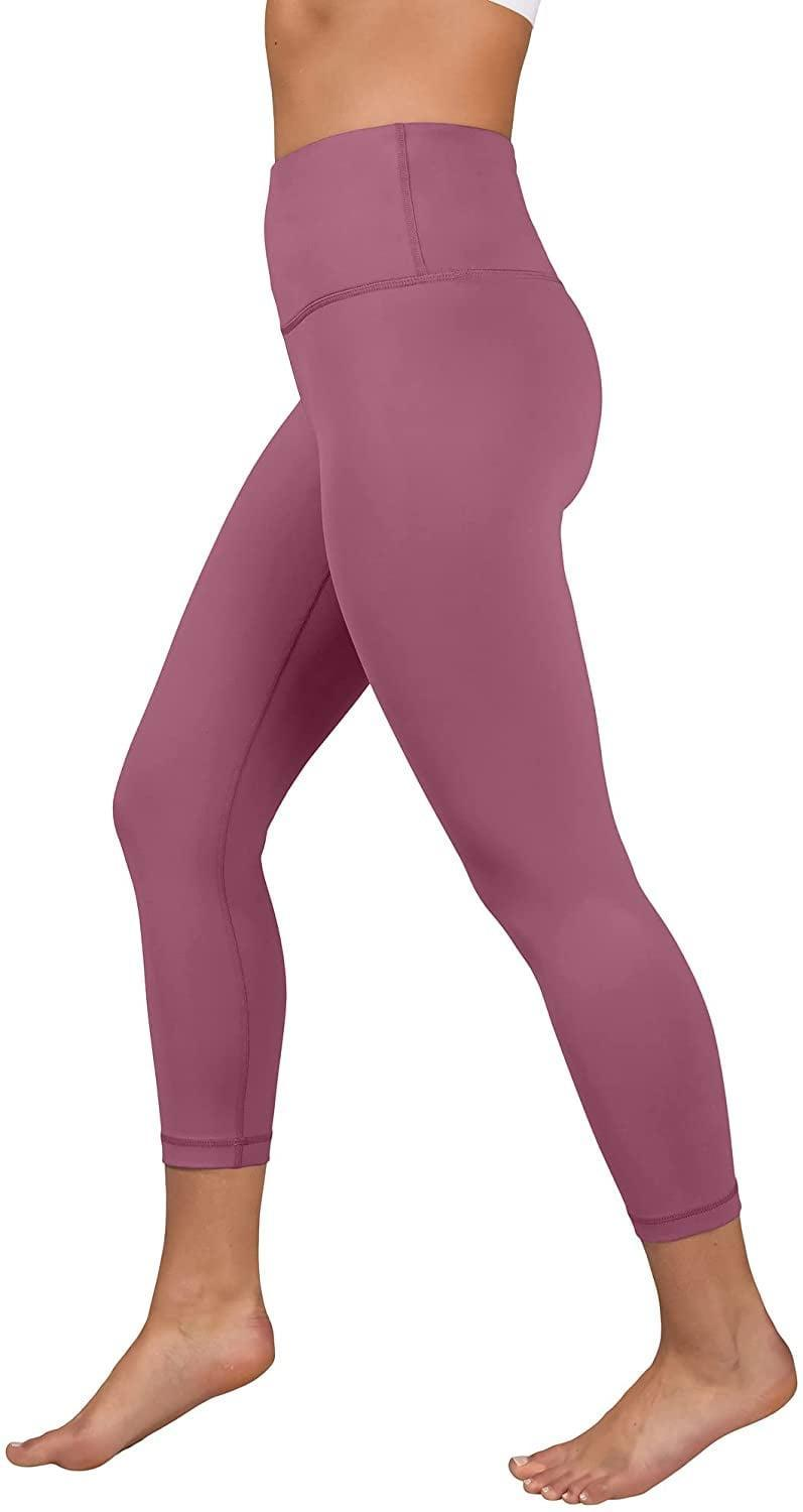 <p>These colorful <span>90 Degree by Reflex High Waist Tummy Control Shapewear Leggings</span> ($20) have over 14,000 customer ratings and come in over 20 fun shades.</p>