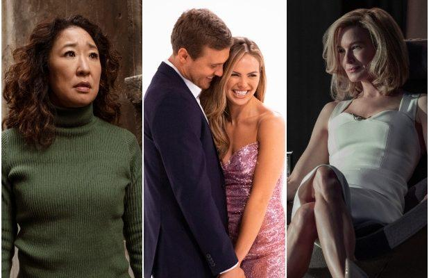 Memorial Day Weekend TV Viewing Guide: From 'Killing Eve' to 'Game of Thrones: The Last Watch'