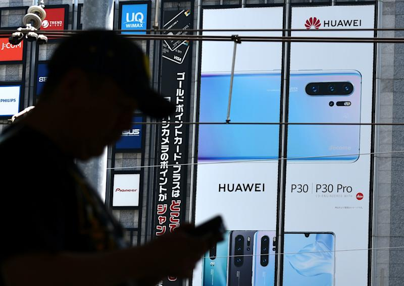 Huawei Wants to Play Nice With Google and Microsoft, But Has Its 'Last Resort' Ready