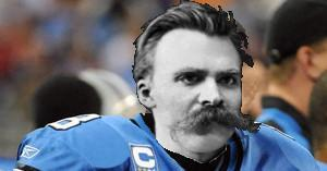 Beyond Winning and Losing: Prelude to a Philosophy of the Lions