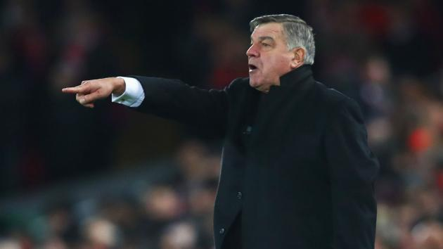 <p>Emre warns Tosun about Allardyce</p>