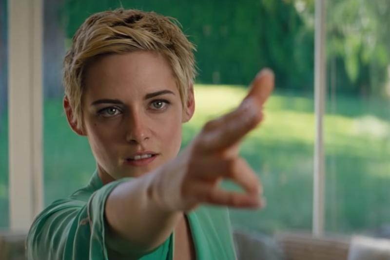Kristen Stewart is Jean Seberg in First Official Trailer for 'Seberg' Film