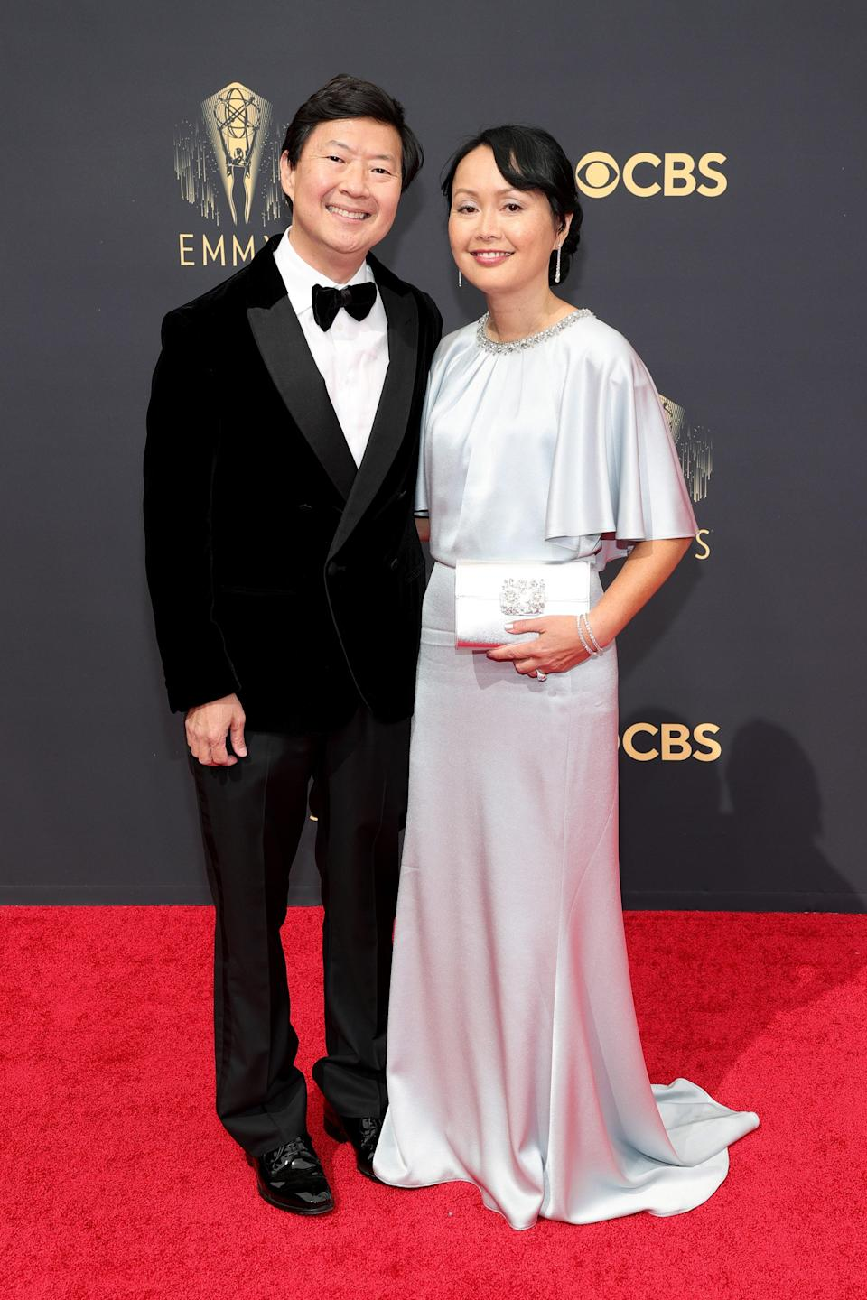"""<h1 class=""""title"""">Ken Jeong and Tran Jeong</h1><cite class=""""credit"""">Photo: Getty Images</cite>"""