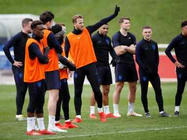 Euro 2020 qualifiers: Harry Kane insists England stars are 'too united' to be divided by club rivalries of Premier League