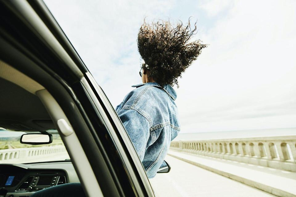 <p>When's the last time you packed everyone in the car and visited a local antique store, tourist attraction, or beautiful vista? Sometimes something as simple as hitting the road can seem like an adventure, and warmer weather means more options.</p>