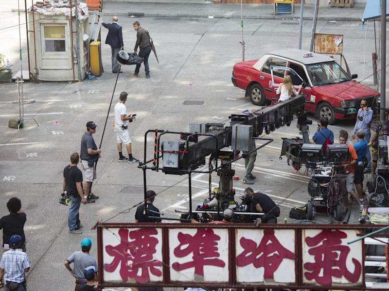 transformers 4 set hong kong