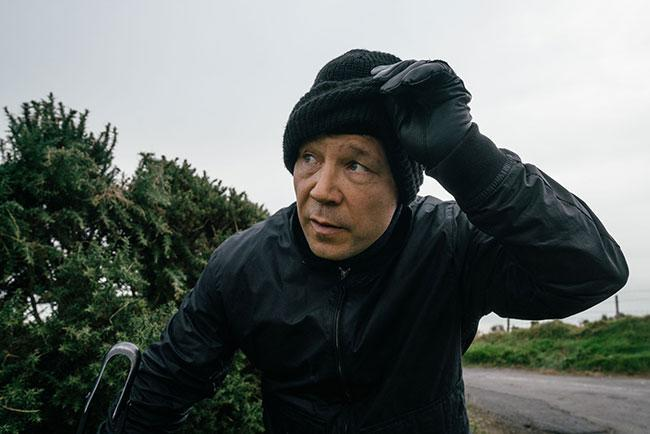 Stephen Graham in Line of Duty (Credit: BBC)