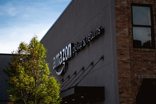 Amazon workers to strike after colleague tests positive for coronavirus