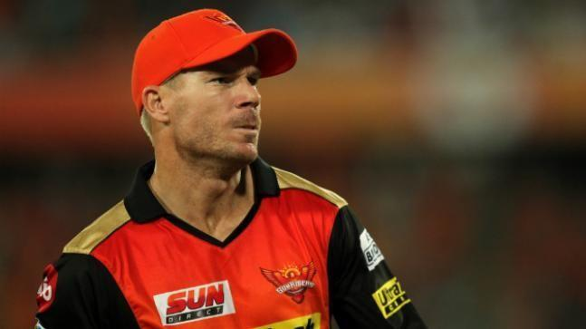 Warner will be looking to impress on his comeback