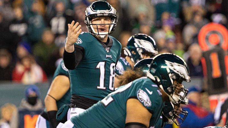 Eagles' Josh McCown might get a shot at coaching in the NFL sooner than expected