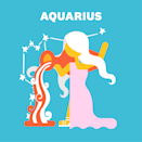 "<p>You know what you know, <a href=""https://www.womenshealthmag.com/life/a30501519/aquarius-zodiac-sign-traits/"" rel=""nofollow noopener"" target=""_blank"" data-ylk=""slk:Aquarius"" class=""link rapid-noclick-resp"">Aquarius</a>, but, of course, you can always learn more. That's going to be super clear around the 3rd when Mercury goes direct. You'll feel a drive to learn more about the world, including super useful stuff, like how to set up a sound system by yourself (because, life skills). </p><p>Around the middle of the month, expect to have some solid thoughts about your life and career. Are you doing the work you want to be known for? Then, as November comes to a close, Venus will push you to find value in your job. Do you feel like you're getting a lot out of what you do? If not, it may be time for a change.</p>"