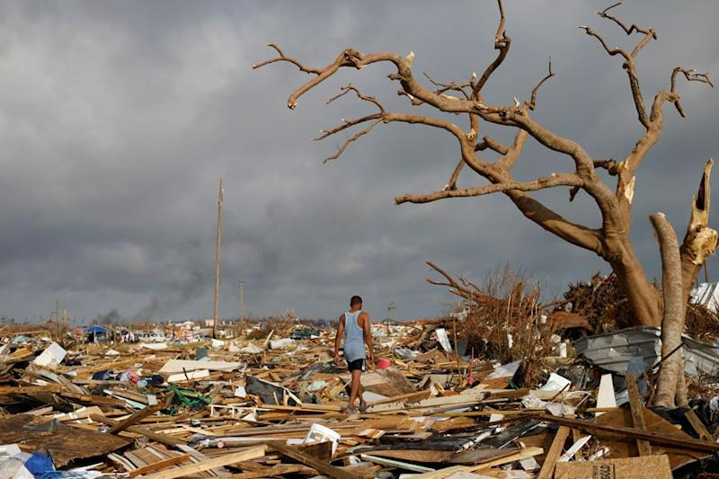 What Happens if a Hurricane Hits During the Pandemic?