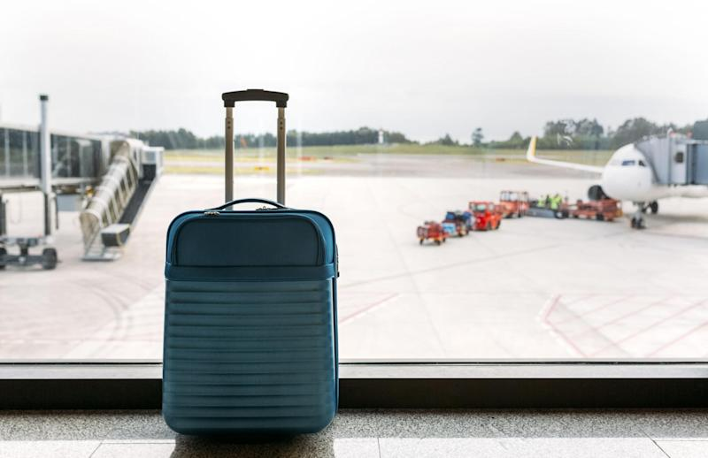 Baggage allowance guide: Luggage limits for Ryanair, British Airways, easyJet and other airlines