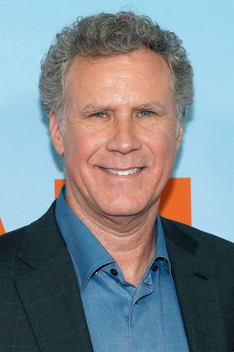 <p>Will Ferrell strayed away from his go-to comedy genre when he starred in the drama <em>Everything Must Go</em>. Something tells us he won't be doing that again.</p>