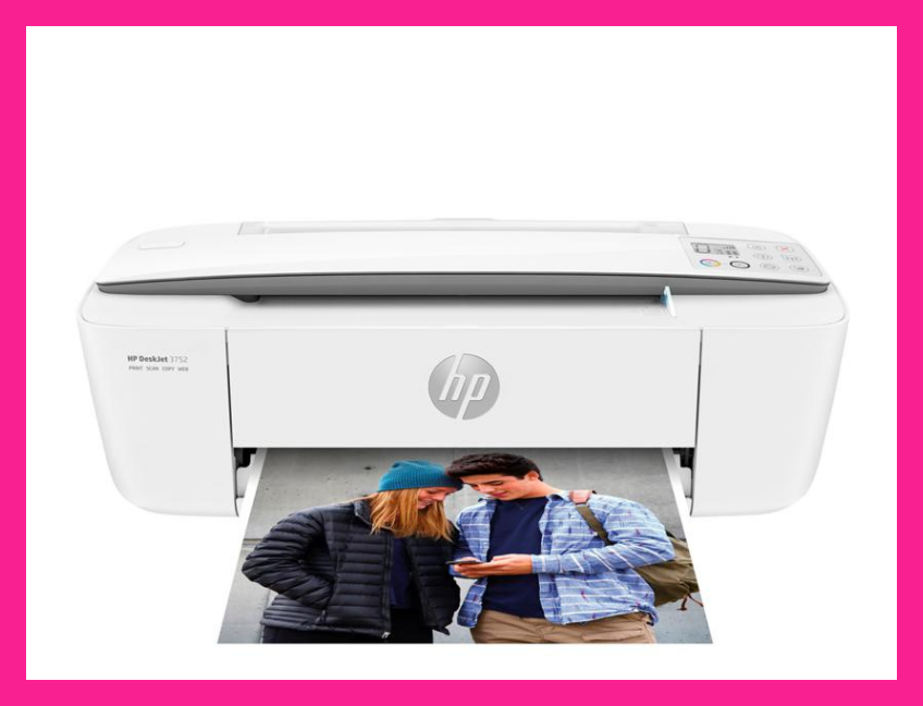 Been dying to print out that photo of you and your friend looking at another photo? Now you can! (Photo: HSN)