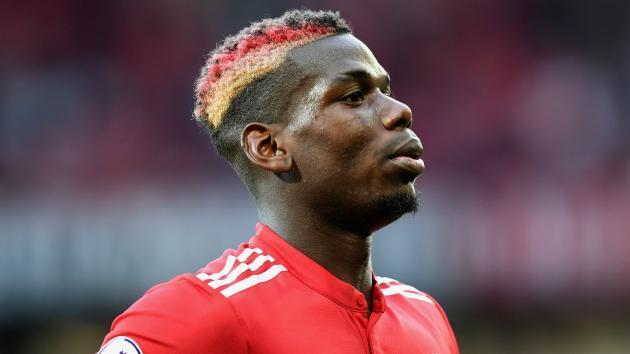 <p>Manchester United team news: Pogba starts in first appearance since September</p>