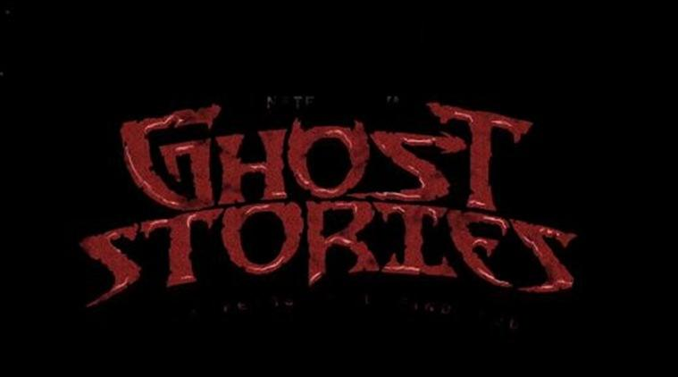 Ghost stories leaked on tamilrockers