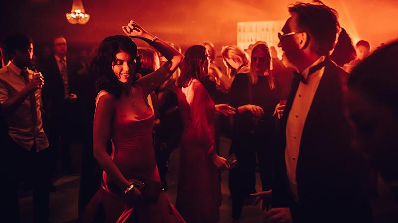Earn your licence to kill in the immersive world of Casino Royale. (© Secret Cinema - Luke Dyson)