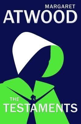 """In the sequel to """"<strong><a href=""""https://www.goodreads.com/book/show/38447.The_Handmaid_s_Tale"""" target=""""_blank"""" rel=""""noopener noreferrer"""">The Handmaid's Tale</a></strong>,"""" Atwood reopens Offred's story, painting a picture of her future. <br /><br />""""Margaret Atwood's sequel picks up the story fifteen years after Offred stepped into the unknown, with the explosive testaments of three female narrators from Gilead."""" <br /><br />Read the<strong> <a href=""""https://www.goodreads.com/book/show/42975172"""" target=""""_blank"""" rel=""""noopener noreferrer"""">full Goodreads description here</a></strong>. It's released Sept. 10, but you can <strong><a href=""""https://amzn.to/34k79Sb"""" target=""""_blank"""" rel=""""noopener noreferrer"""">preorder it on Amazon</a></strong>."""