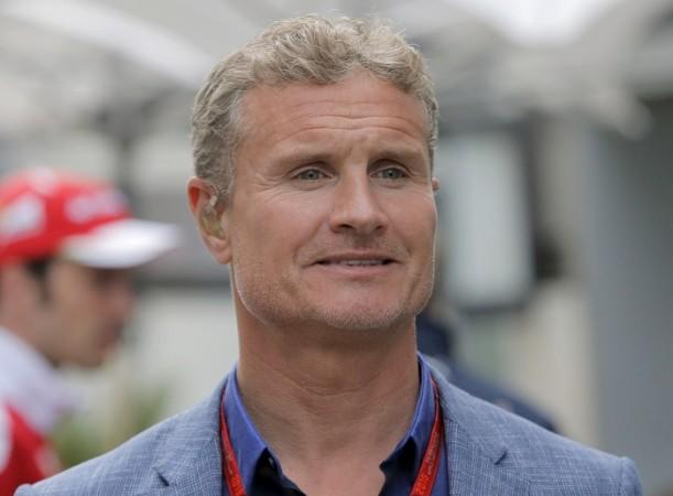 David Coulthard, Lewis Hamilton, David Coulthard says Hamilton could retire soon, Formula One, Formula One news, 2017 Formula One seson