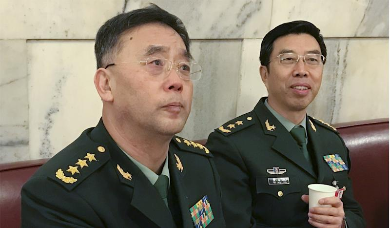 Is Beijing planning to take Taiwan back ... by force?