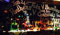 """<p>Despite the insane selection of bars within reach, <a href=""""http://spoonuniversity.com/eat-out/45-iconic-college-bars-across-north-america/"""" rel=""""nofollow noopener"""" target=""""_blank"""" data-ylk=""""slk:Josie Woods Pub"""" class=""""link rapid-noclick-resp"""">Josie Woods Pub</a> is always packed with NYU students. The laid-back vibe makes it perfect for mingling with the massive student body, but the place tends to get rowdier as the night progresses.</p>"""