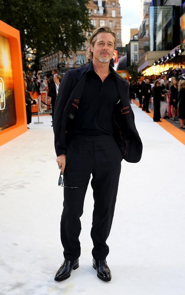 Once Upon A Time… In Hollywood UK Premiere – London